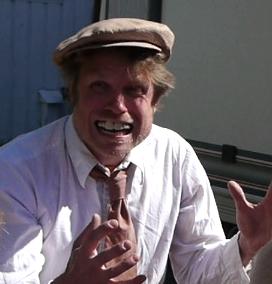 Professor Gauntlett