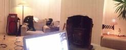 bristol desk