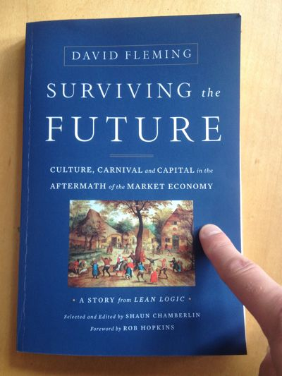 Surviving the Future